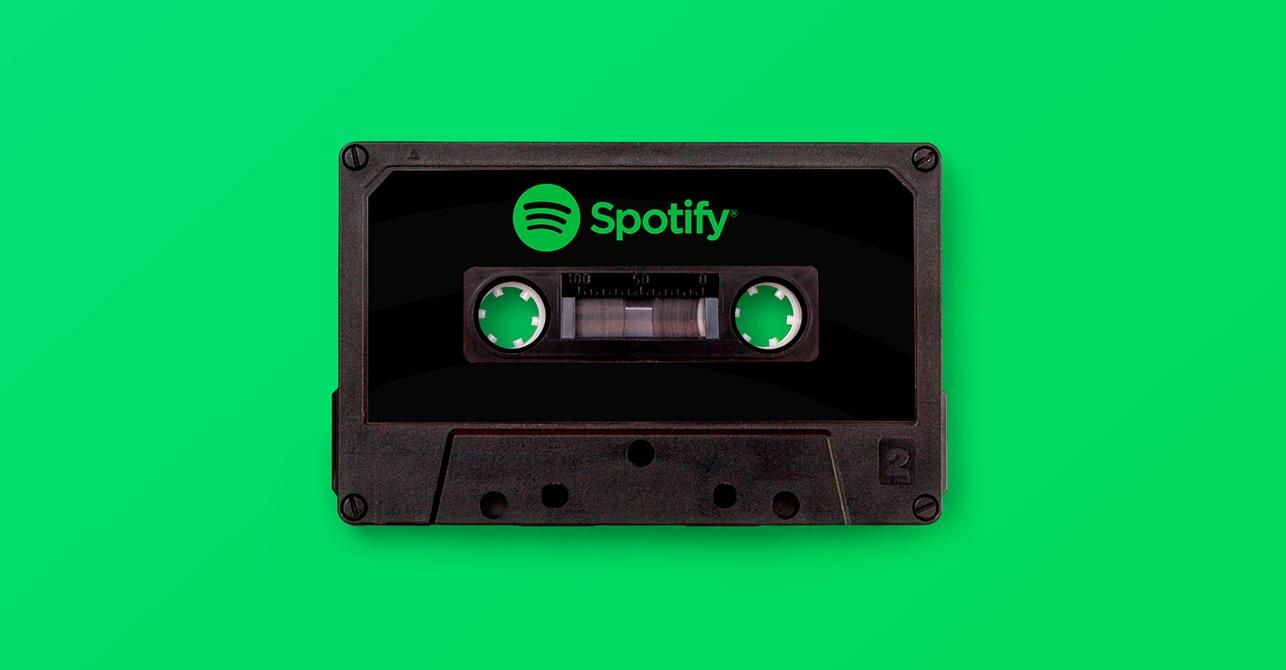 Spotify в Украине