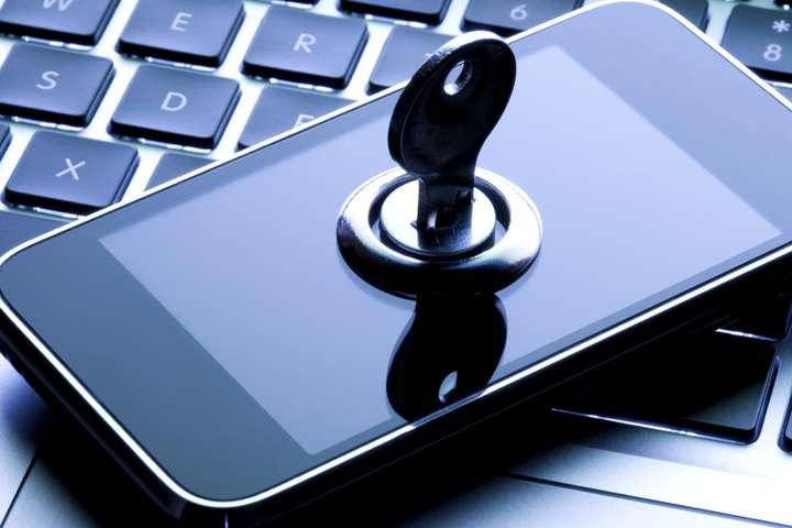 Защита от взлома iCloud