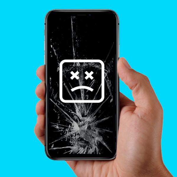 замена дисплея айфон 10
