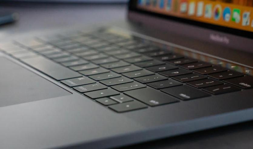 macbook pro dinamiki