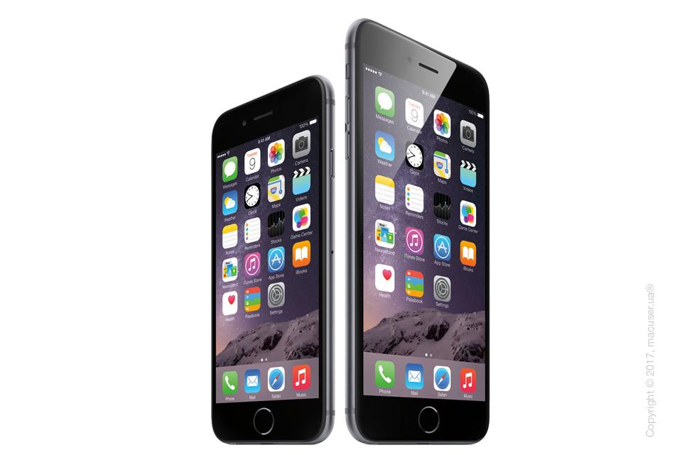 Сравнение iPhone 6s и 6s Plus