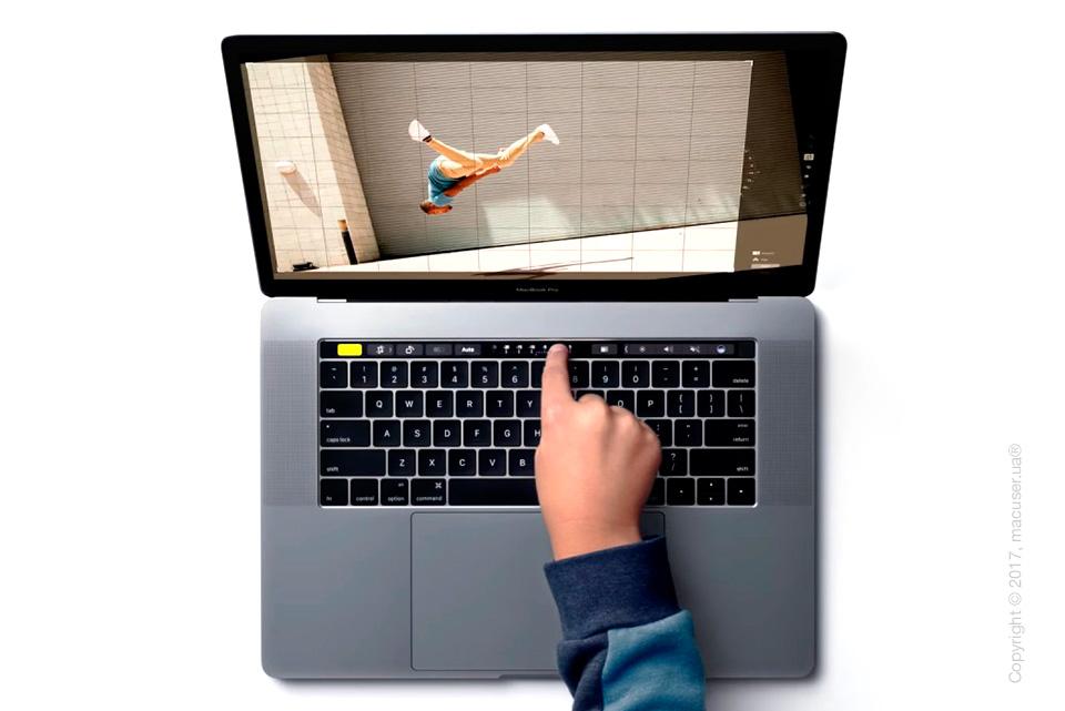 MacBook Pro 2016 года странные щелчки