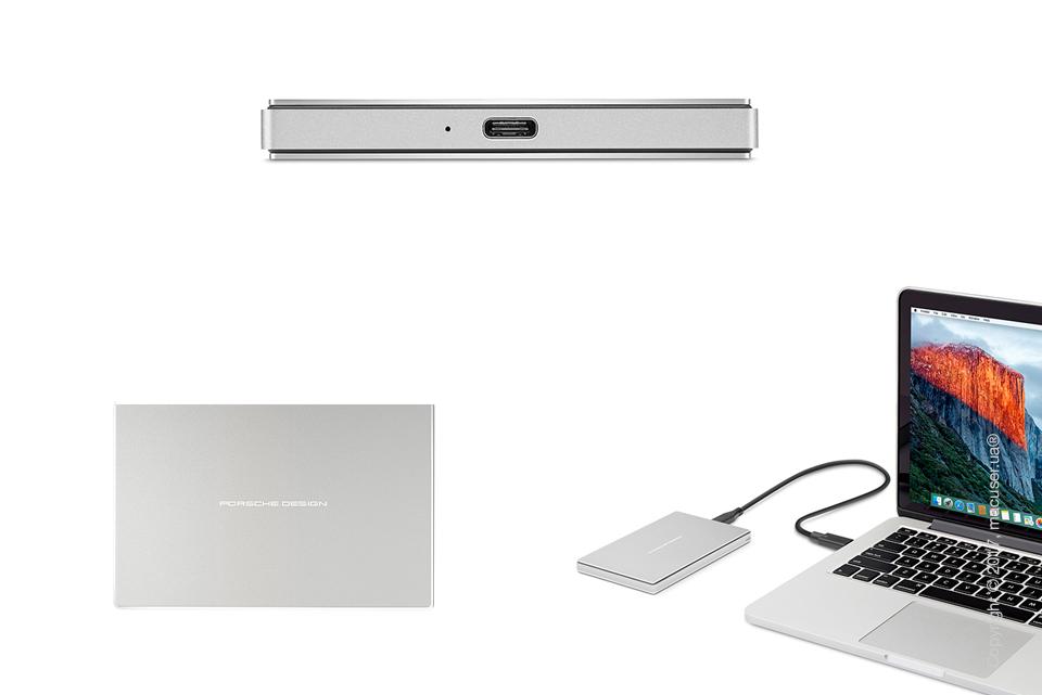 Аксессуары для новых MacBook Pro 2016