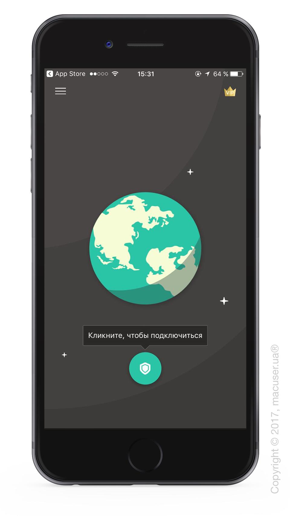 Как обойти блокировку ВК в Украине на Ios