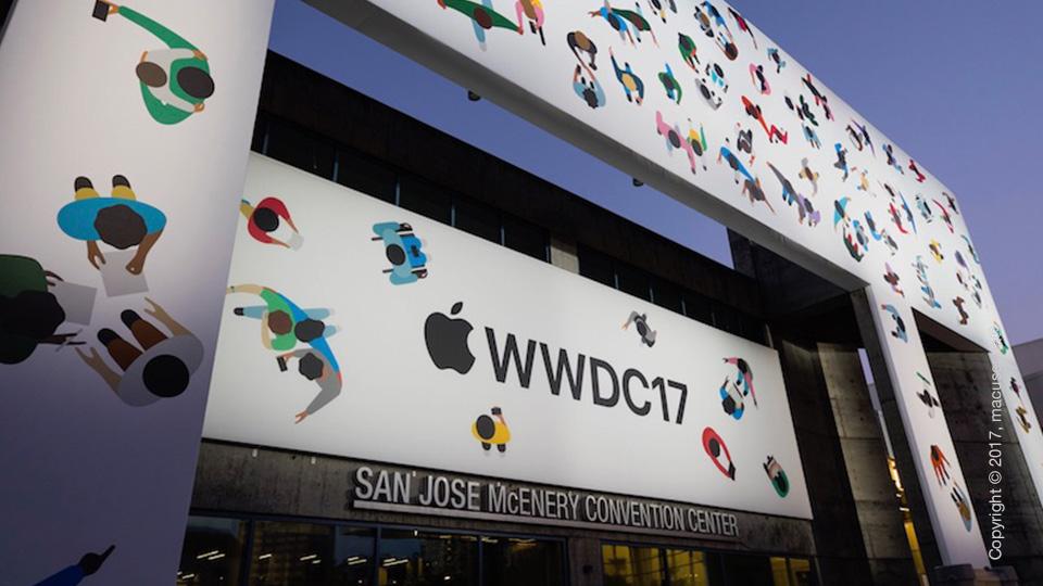 WWDC 2017: Итоги презентации Apple