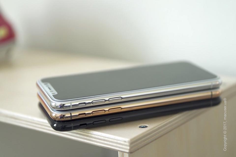 iPhone 8 в профиль