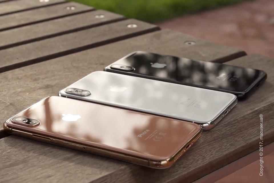 Айфон 8 все цвета