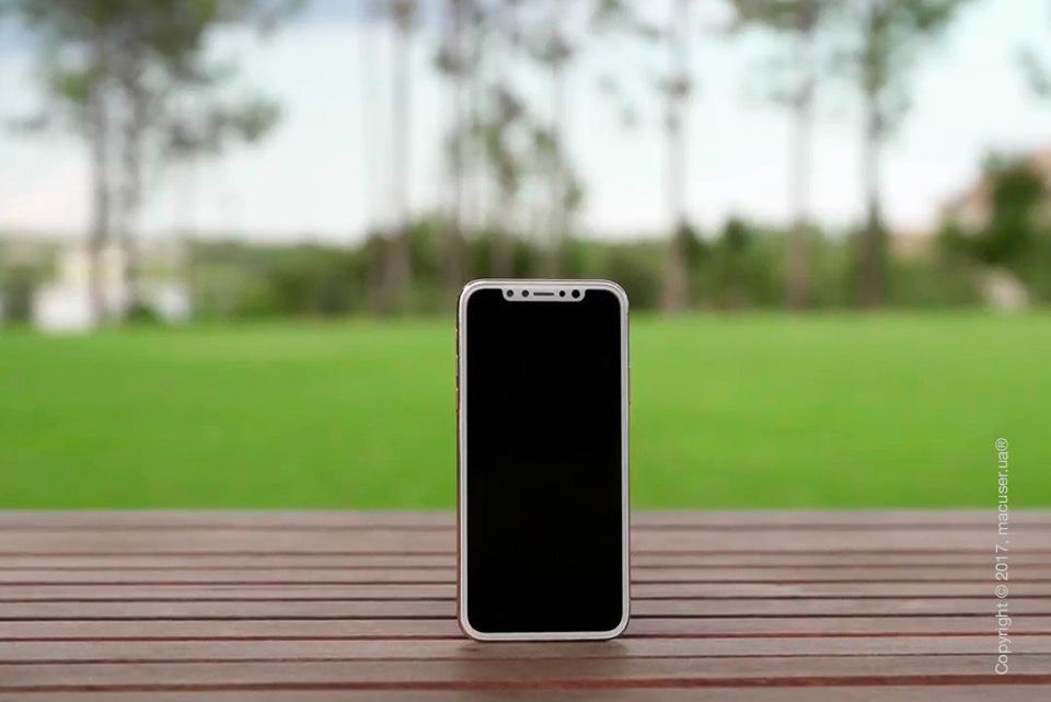 Красивый Айфон 8