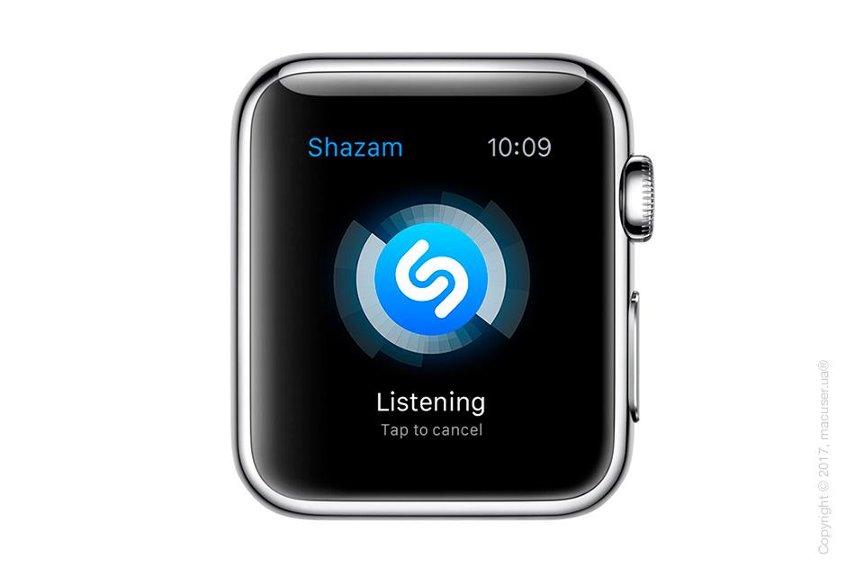 Что умеют Apple Watch
