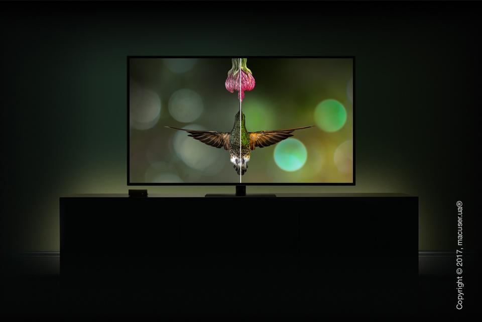 Apple TV 4K сравнение