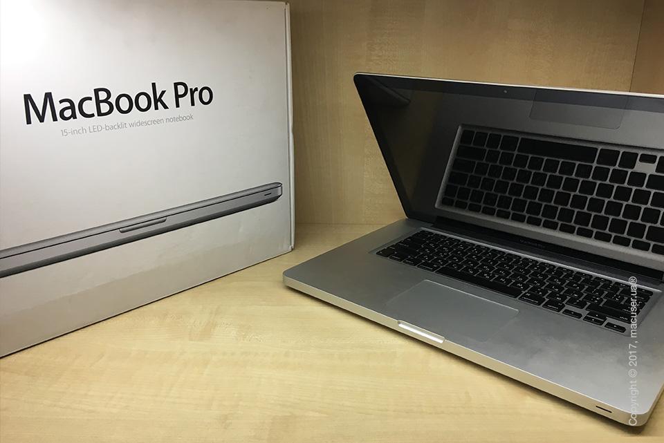 как проверить состояние macbook