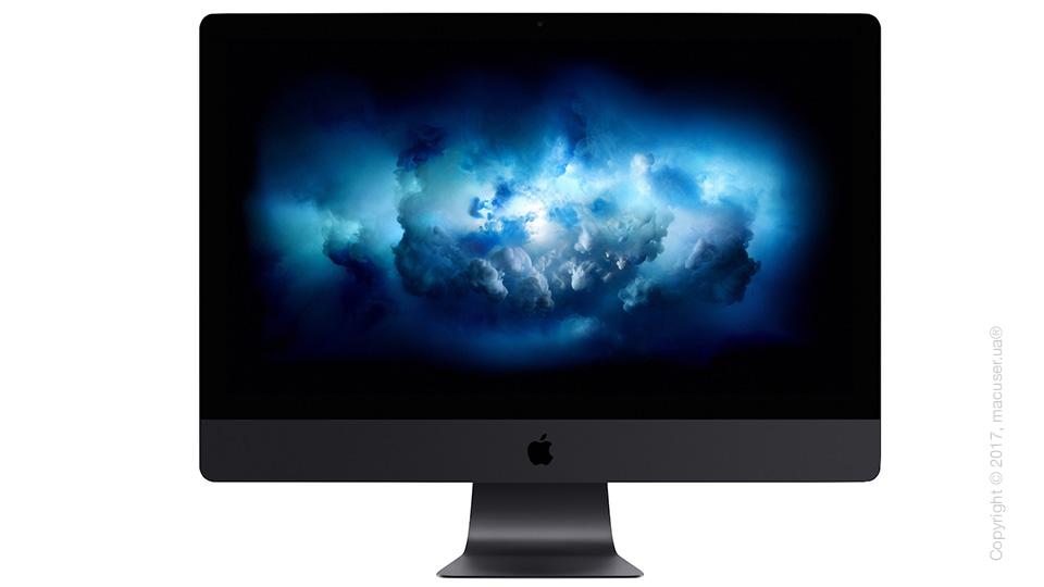 iMac Pro доступен к предзаказу
