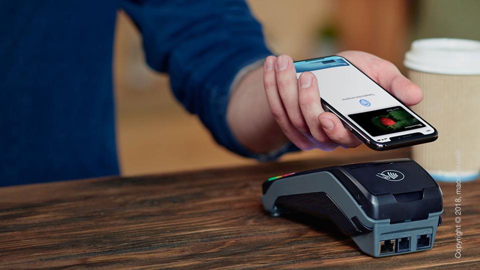 Apple Pay в Украине. Какие преимущества и когда ждать?