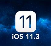 Обзор нововведений iOS 11.3