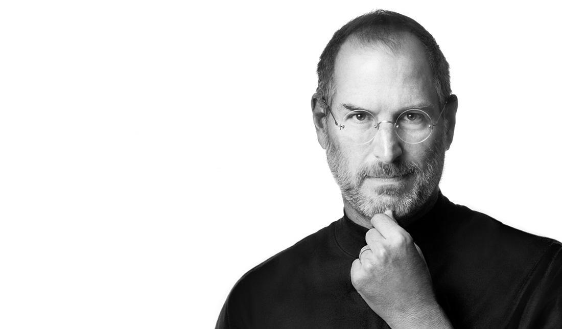Стив Джобс - человек, который не упускал из виду ни малейшей детали