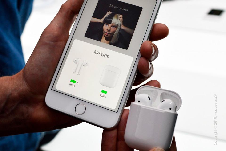 Как подключить AirPods к другому Aйфону иди Макбуку - Подробный гайд c7180deefa16d