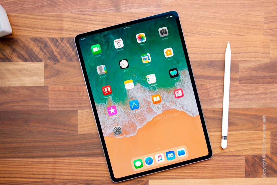iPad X (10) фото