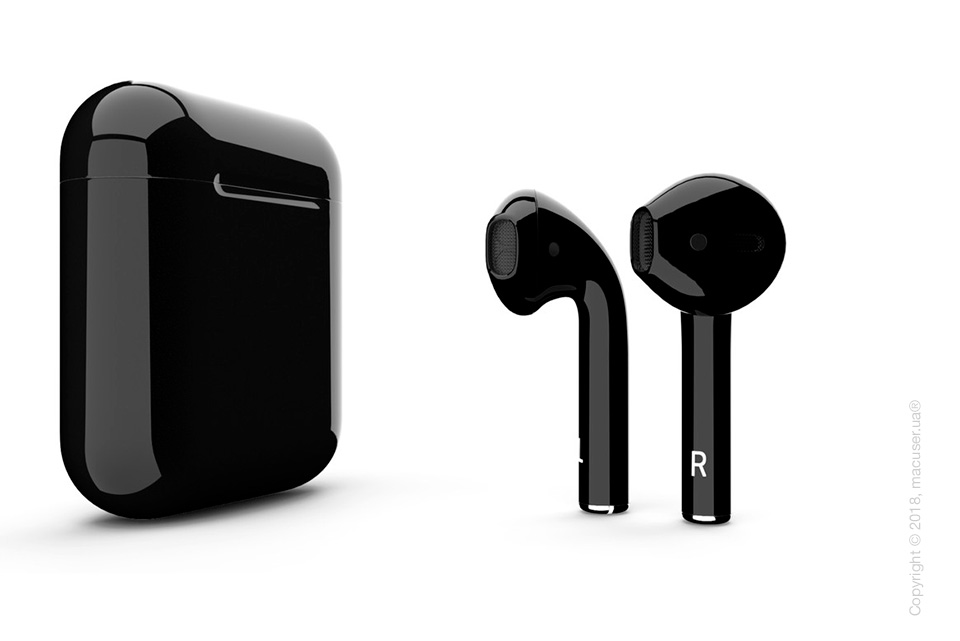 AirPods 2 фото