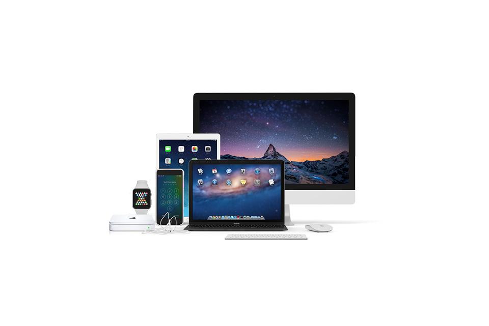 Сравнительная статья MacBook Pro 2017 и MacBook Pro 2018