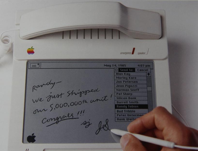 Дизайн устройств Apple, которым не суждено было появиться на свет
