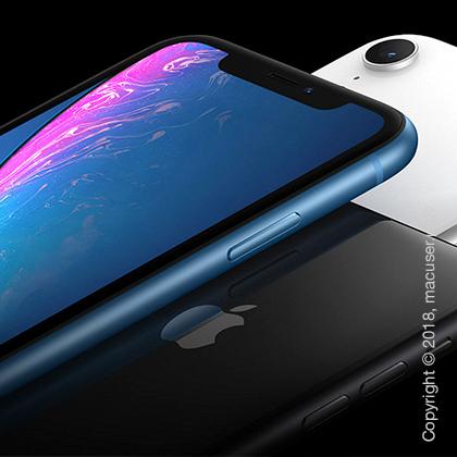 Сравнение iPhone Xr, iPhone 8 и iPhone 8 Plus