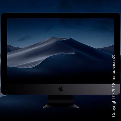Готовимся к выходу macOS Mojave