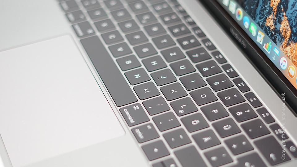 Apple признала проблему с SSD в линейке MacBook Pro 13