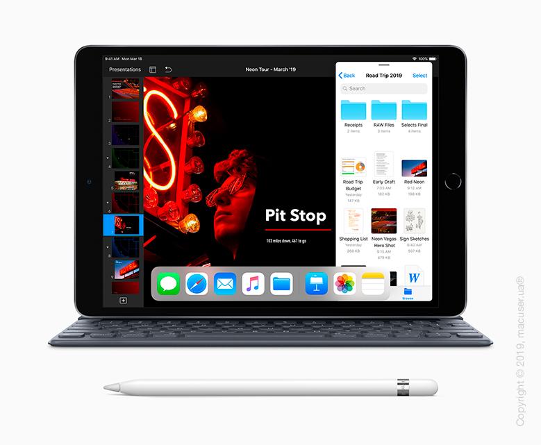 Компания Apple представила новые iPad Air и iPad Mini