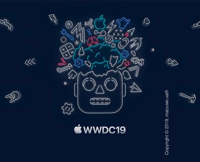 Что нового представила Apple на конференции WWDC 2019?