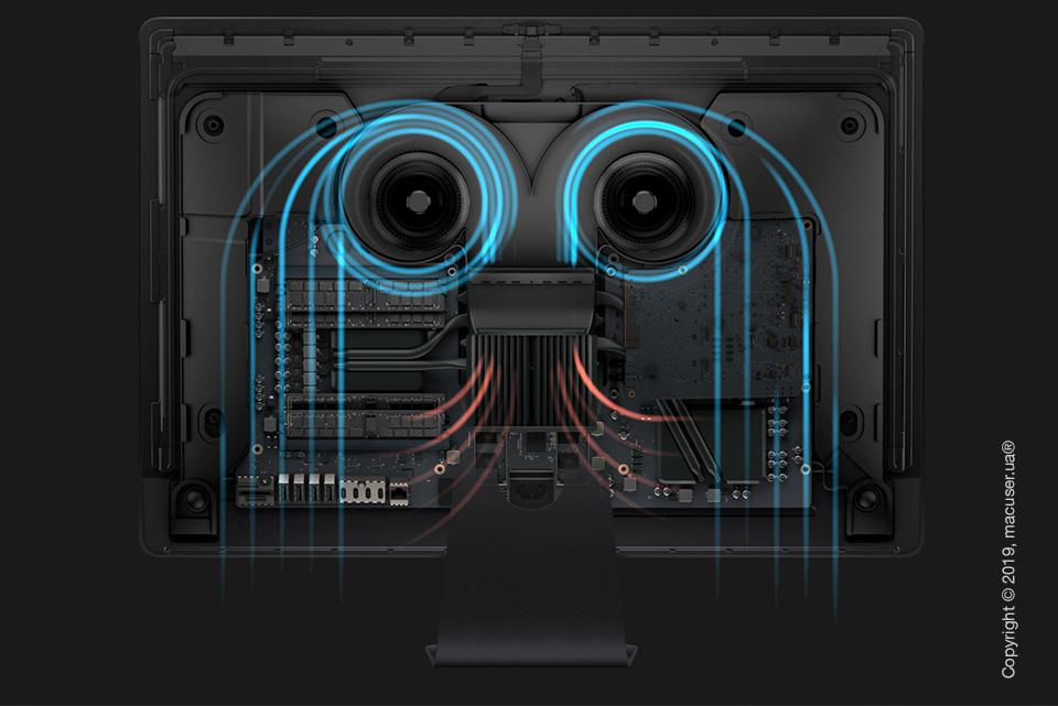 Чем опасны неполадки в системе охлаждения компьютеров Mac и как предотвратить ее выход из строя.
