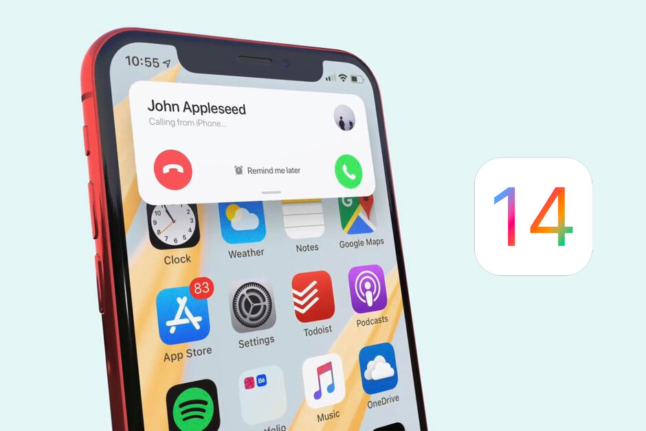 iOS 14: обзор обновлений