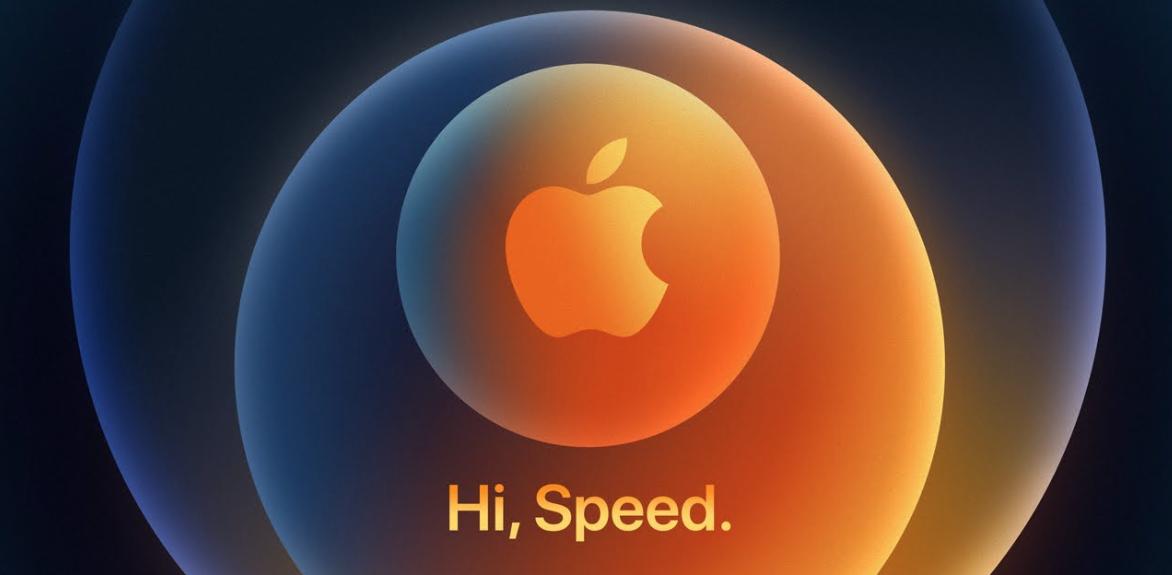 Вторая часть Apple Event пройдет 13 октября