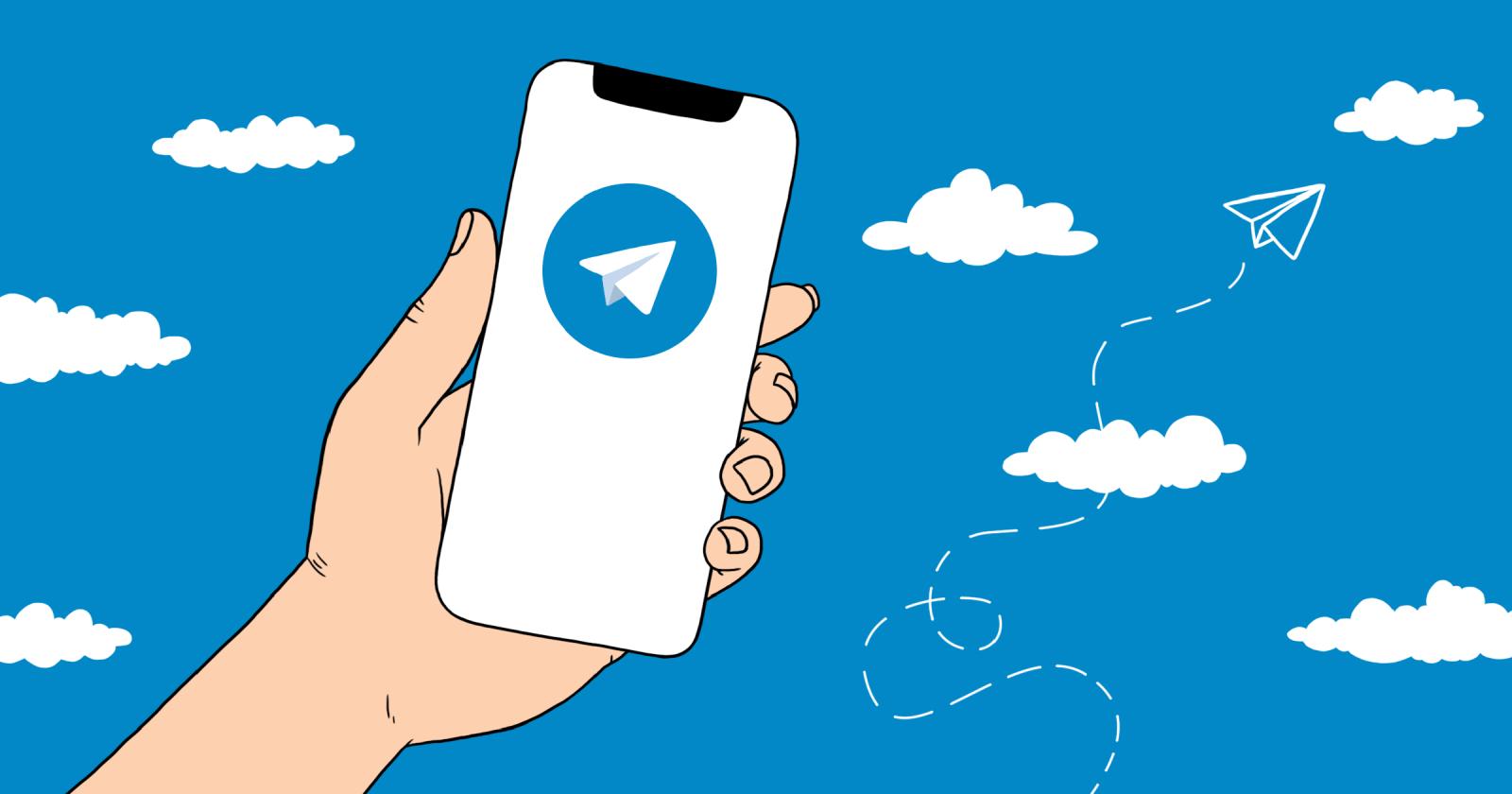 Свяжитесь с нами в Telegram: комфорт и удобство поддержки!