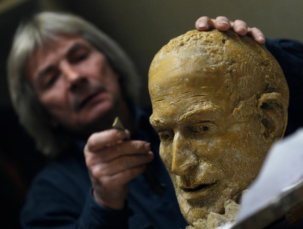 В сети собирают финансы на новый памятник Стиву Джобсу