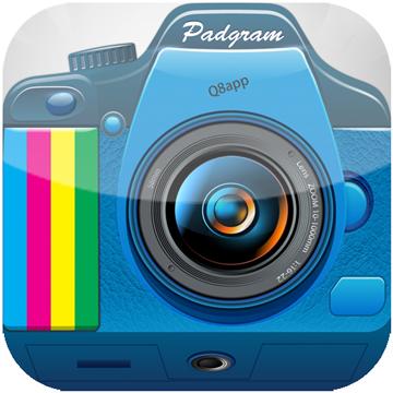 Padgram – альтернативная замена Instagram для iPad