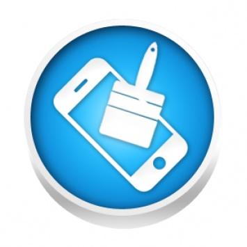 PhoneClean в мгновение очистит ваш iPhone от ненужных файлов.