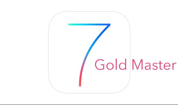 Установка iOS7 Gold Master на iPhone и iPad (инструкция)