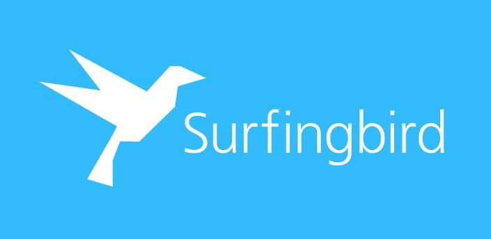 Встречайте, полностью обновленный Surfingbird на iPhone!