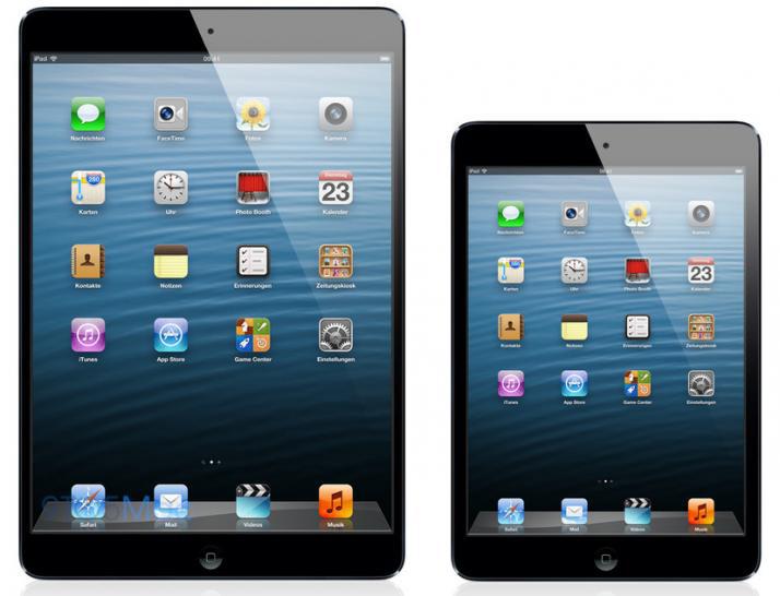 Компания Apple готовится к новой презентации 15 октября 2013 года