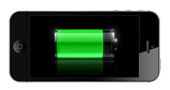 Правильно экономьте заряд батареи на iOS 7.