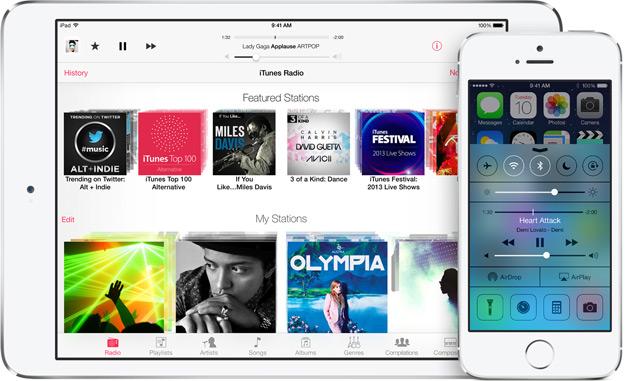 Скрытые функции iOS 7, которые стоит знать