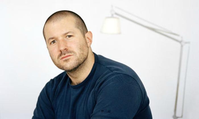 [ИНТЕРВЬЮ] Джони Айв про iOS и дизайн