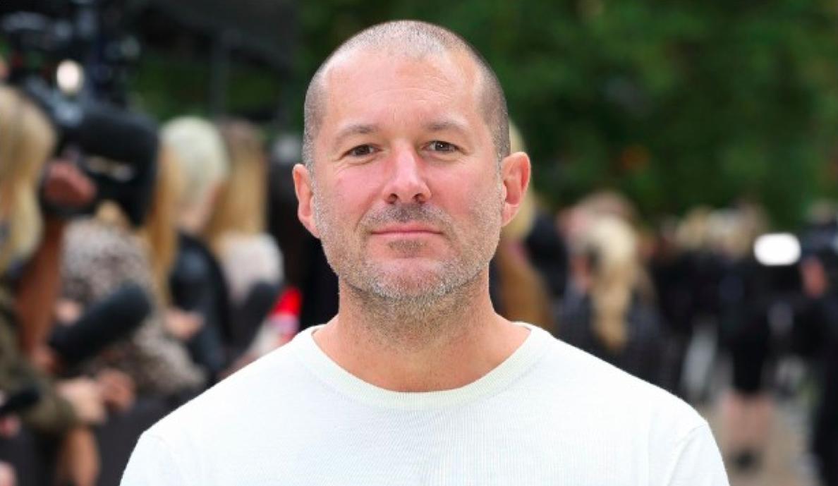 Джони Айв получил новую должность в компании Apple
