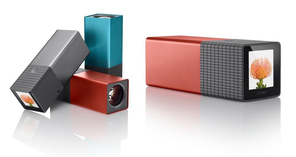 Новые функции камер Lytro стали доступны всем пользователям без исключения!