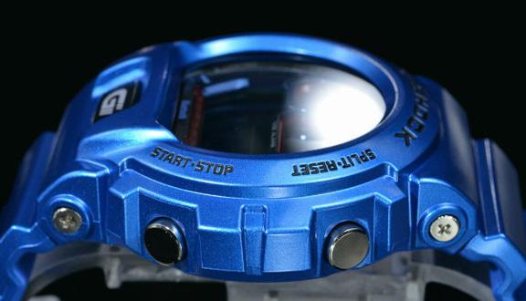 Casio G-Shock теперь совместим с iPhone
