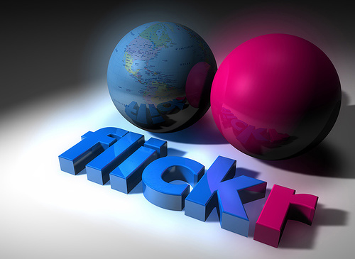 Flickr: для тех, кто желает получить 1 ТБ для своих фото с iPhone!