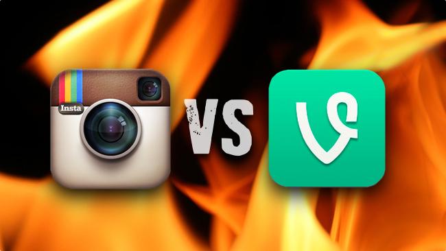 Любимый Instagram теперь с видео!