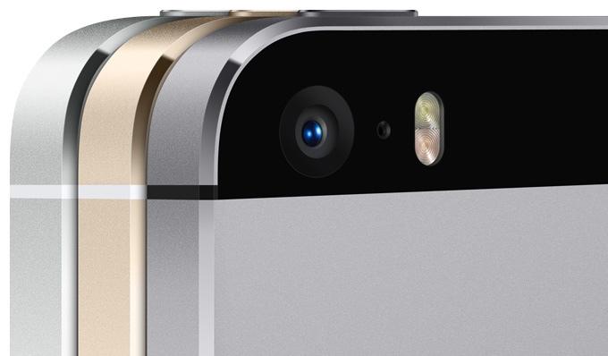 В новой версии iOS 7 Apple улучшила режим серийной съемки.