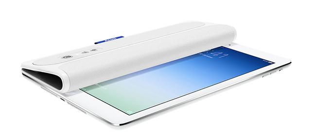 SoundPad Air: музыкальная защита для вашего iPad Air