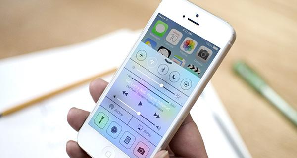 Пользователи Tumblr собирают коллекцию недочетов iOS 7